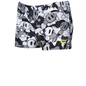 Arena B Camo Kun Jr Short black