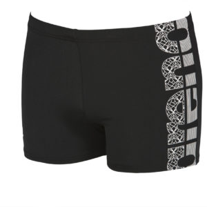 Arena M Equilibrium Short black-white