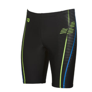 Arena M Roy Jammer black-shiny-green