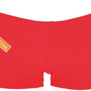 Arena Awt Kids Boy Short red