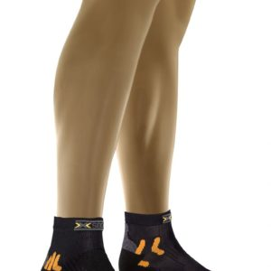 X-socks Bike Racing black