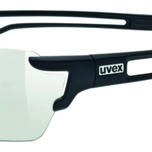 Uvex Sportstyle 803 V Small S1-S3 black-mat
