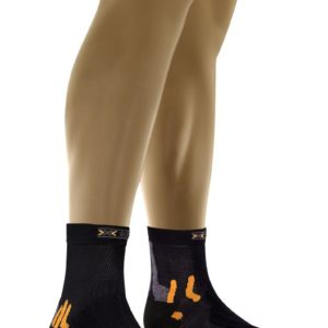 X-Socks Street Biking water repellent black