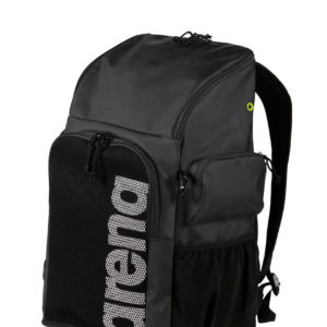Arena Team 45 Backpack black