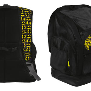 Arena Super Hero Large Backpack batman
