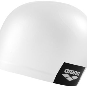 Arena Logo Moulded Cap white