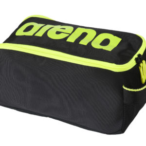 Arena Spiky 2 Shoe Bag fluo-yellow