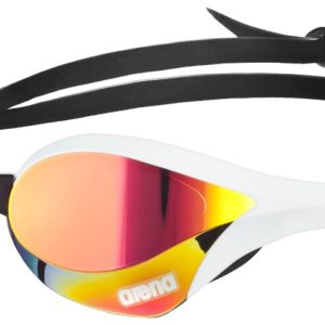 Arena Cobra Ultra Mirror red-revo/white/black