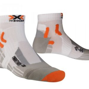 X-Socks Marathon white