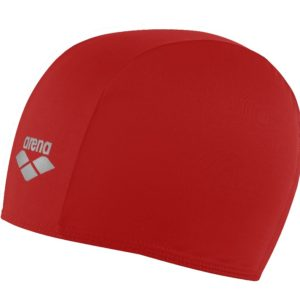 Arena Polyester red