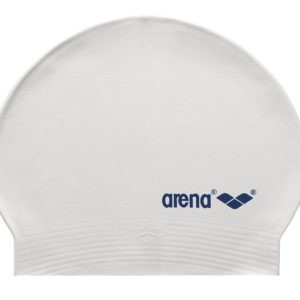 Arena Soft Latex white/navy