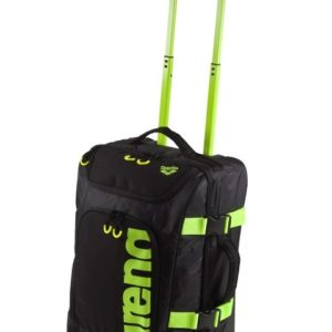 Arena Fast Cargo black/fluo-yellow/silver