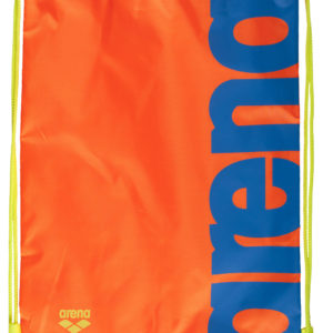 Arena Fast Swimbag orange/royal
