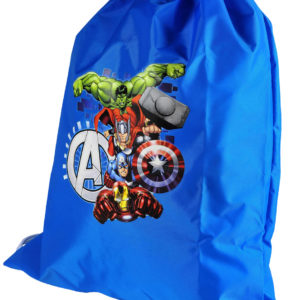 Arena DM Swimbag Jr avengers