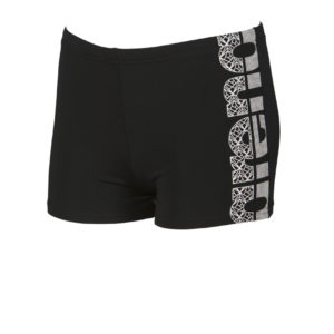 Arena B Equilibrium Jr Short black-white
