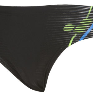 Arena M Roy Brief black-shiny-green