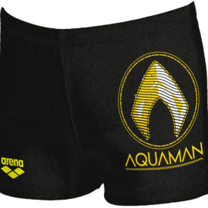 Arena B Aquaman Jr Short black-multi