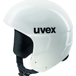 Uvex Race 3 Carbon white