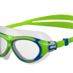 Arena Oblo Jr green/clear