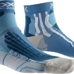 X-Socks Run Speed Two Socks blue/grey