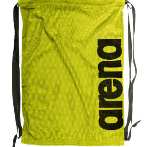 Arena Fast Mesh fluo-yellow-black