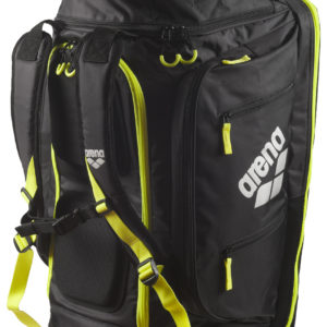 Arena Fast Tri fluo-yellow