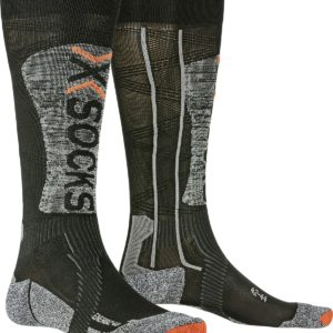 X-Socks Ski Energizer Lt 4.0 black/grey