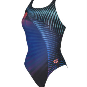 Arena W Arena One Ares One Piece black-multi