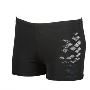 Arena B Dongle Jr Short black