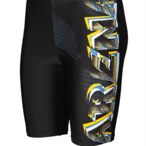 Arena B Draft Jr Jammer black-multi