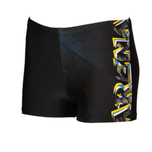 Arena B Draft Jr Short black-multi
