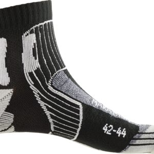 X-Socks Marathon Energy Socks black/anthracite