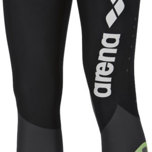 Arena M Carbon Compression Long Tight black/deep-grey