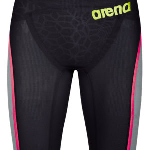Arena M Carbon Ultra Jammer dark-grey/fluo-yellow
