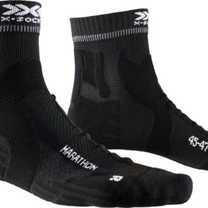 X-Socks Marathon Socks black