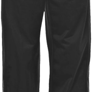 Arena Jr Tl Knitted Poly Pant black