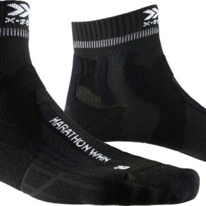 X-Socks Marathon W Socks black