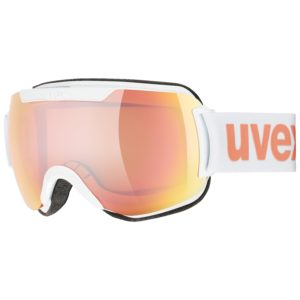 Uvex Downhill 2000 CV S2 white-mat/rose
