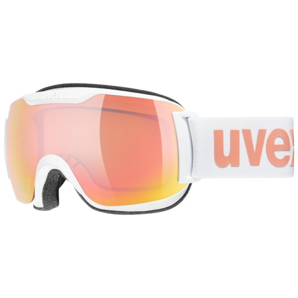 Uvex Downhill 2000 S CV S2 white/rose