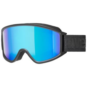 Uvex G.Gl 3000 CV S3 black-mat/blue-radar