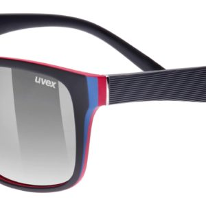 Uvex Lgl 26 black/red