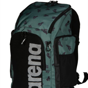 Arena Team Backpack 45 Allover cactus