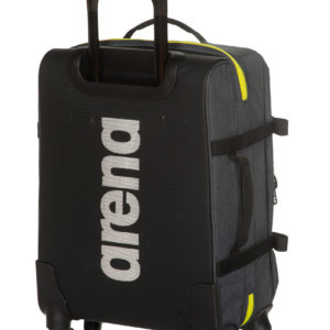 Arena Team Trolley grey-melange